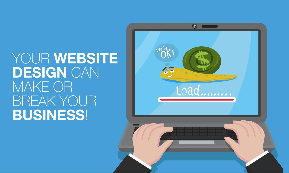 Web Design Can Make or Break Your Site SEO